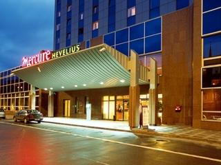 Hotel Mercure Gdansk Stare Miasto Gdansk Polen