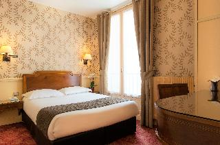 Hotels in Arr17:Arc de Triomphe-Pte Maillot: Hotel du Theatre by Patrick Hayat