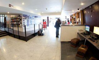 Hotels in Glasgow: Euro Hostel Glasgow