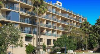 Hotels in Costa del Sol: MS Alay