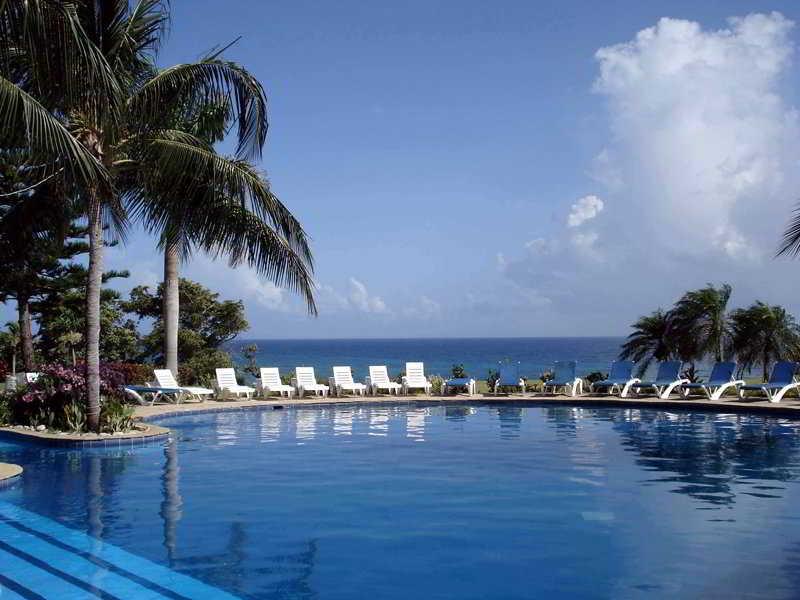 Eden Bay Nudist Resort Reviews - Dominican Republic Hotels