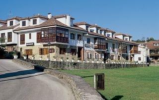 Hotel Los Hidalgos 1