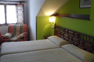 Hotel Los Hidalgos thumb-4