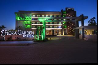 Hotels in Kusadasi : Flora Garden Ephesus Hotel
