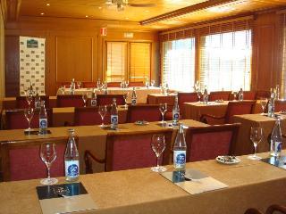 Abba Xalet Suites - Konferenz