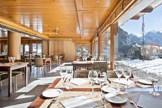 Abba Xalet Suites - Restaurant