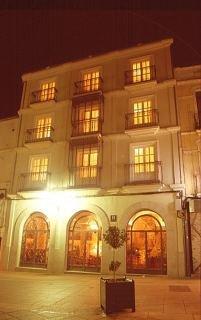 Hotels in Caceres: Rio Las Marinas