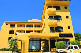 Hotels in Acapulco: Villas la Lupita