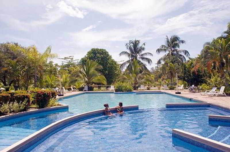 Hotels in Caribbean Coast / Tortuguero: Colon Caribe