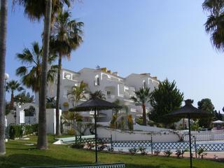 Hotels in Costa del Sol: Las Rosas de Capistrano