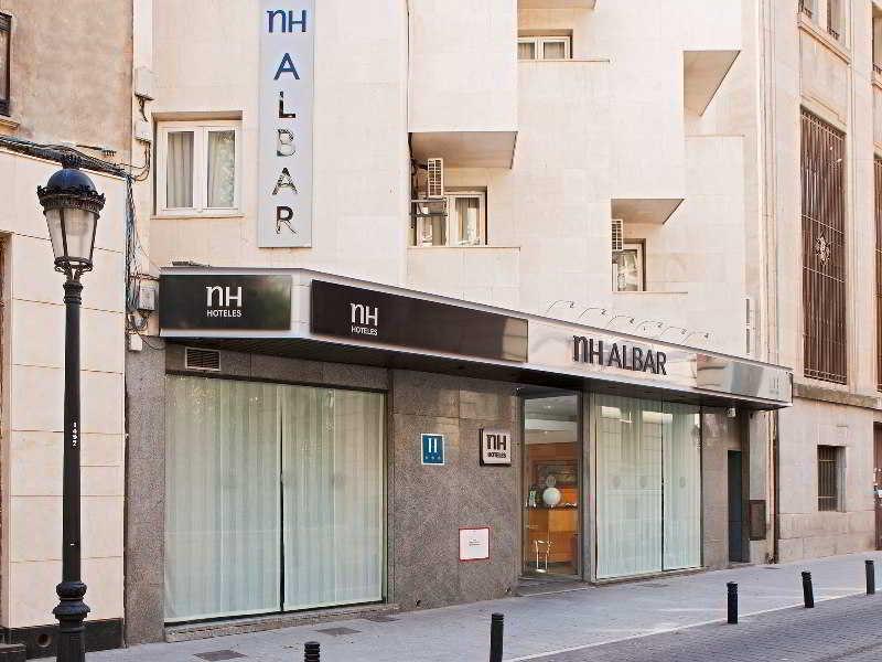 NH Albar, Albacete, Albacete