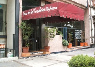 Hotels in Downtown: Condesa Reforma