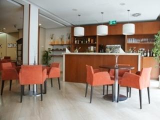 Exe Vienna Hotel - Bar