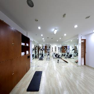 Exe Vienna Hotel - Sport