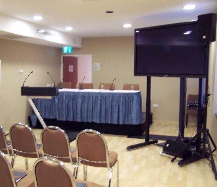 Exe Vienna Hotel - Konferenz