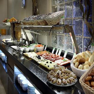 Exe Vienna Hotel - Restaurant