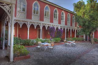 Hotels in Gran Canaria: Rural Las Longueras
