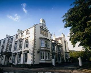 Hotels in Derby: New Bath