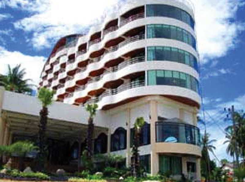 Hotels in Koh Samui: Cabana Grand View Resort, Samui
