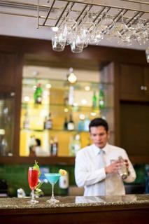 Rezervare hotel Chiang Mai Mercure Chiang Mai