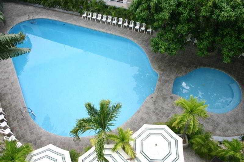 Alba Suites Acapulco, Bahia
