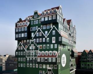 267 Hotels In Amsterdam Netherlands Hotel Delta City Centre