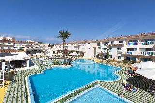 Rezervare hotel Majorca Aparthotel Isla de Cabrera