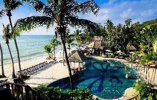 Hotels in Koh Samui: Centara Villas Samui