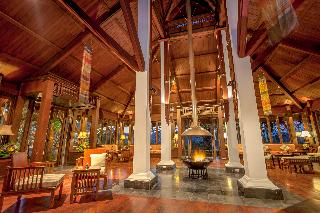 The Grand Luang Prabang - Bar