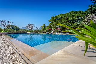 The Grand Luang Prabang - Pool