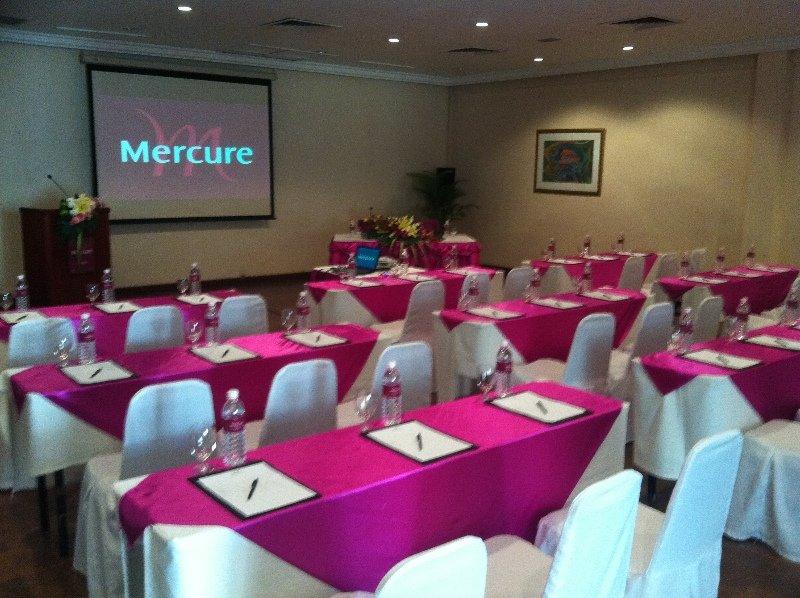 Mercure Vientiane - Konferenz