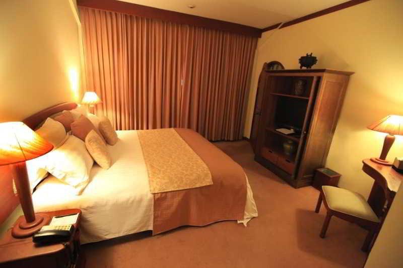 Mercure Vientiane - Zimmer