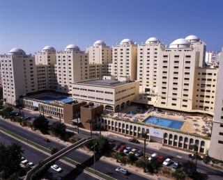 Hotels in Algarve: Club Avenida Praia