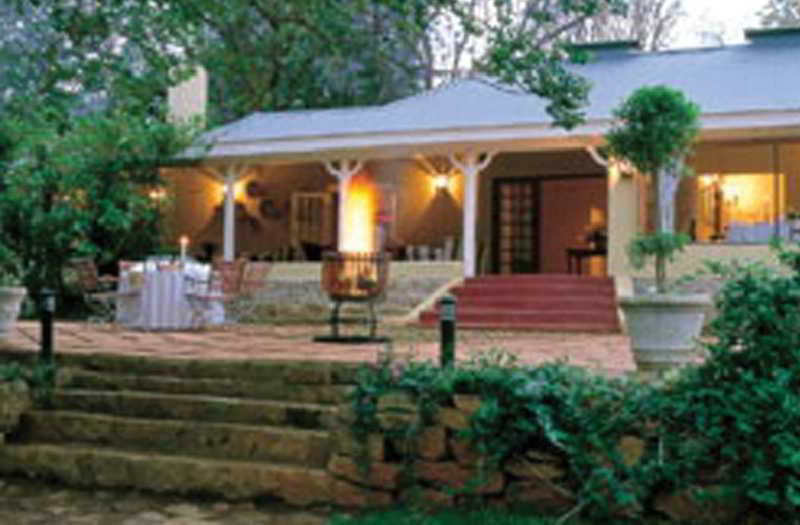 Hotels in White River: Jatinga Country Lodge