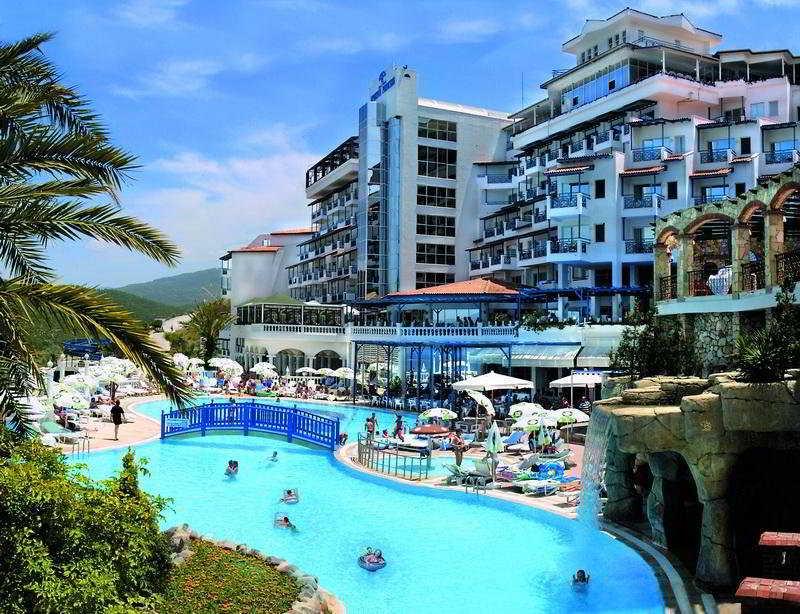 Hotels in Kusadasi : Labranda Ephesus Princess Kusadasi