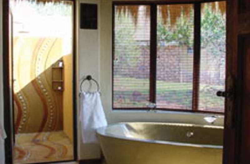 Hotels in Sun City- Madikwe: Ivory Tree Lodge