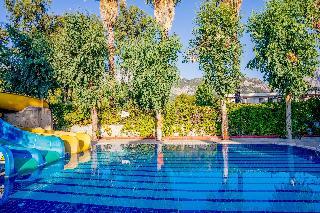 Kemer Resort Hotel  Sterne