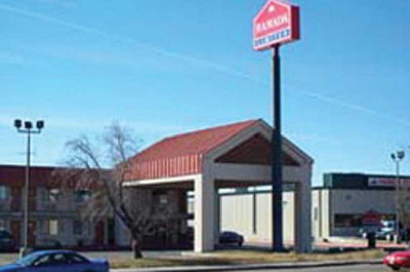 Hotels in Amarillo - TX: Ramada Limited - Amarillo