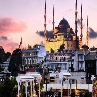 Armada Hotel Old City Sultanahmet