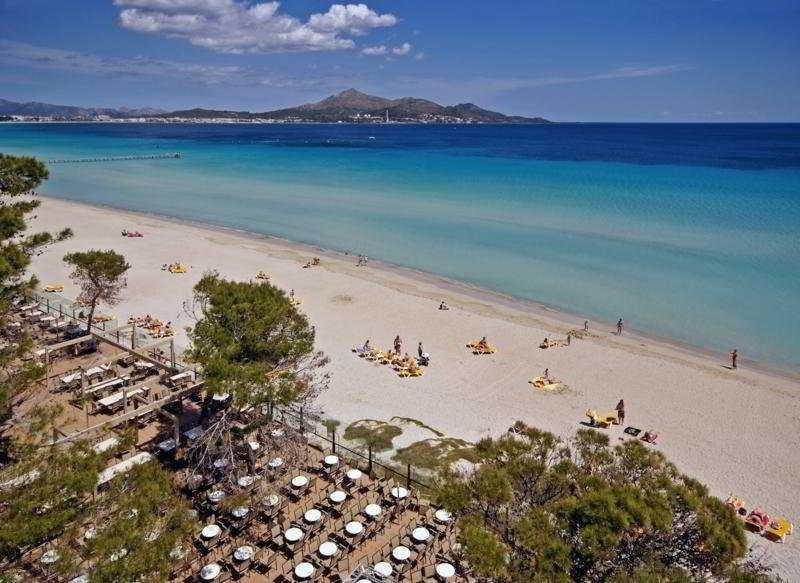 Mallorca Hotel  Sterne Alcudia
