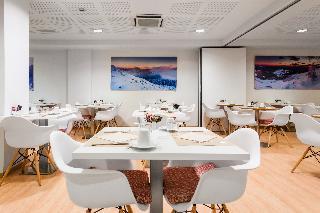 Exe Princep - Restaurant