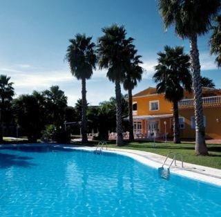 Hotels in Playa de Gandia: Tano Resort