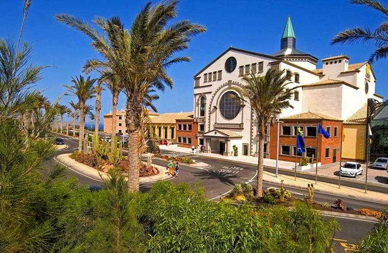 Sterne Hotel Rio Calma Fuerteventura