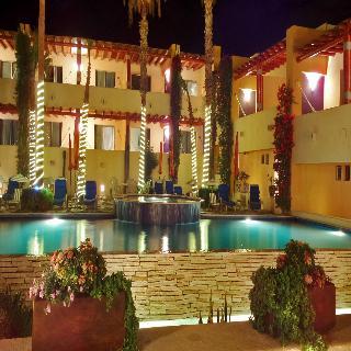 Rezervare hotel Los Cabos Los Patios
