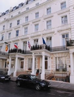 Hotels in Paddington: Tria