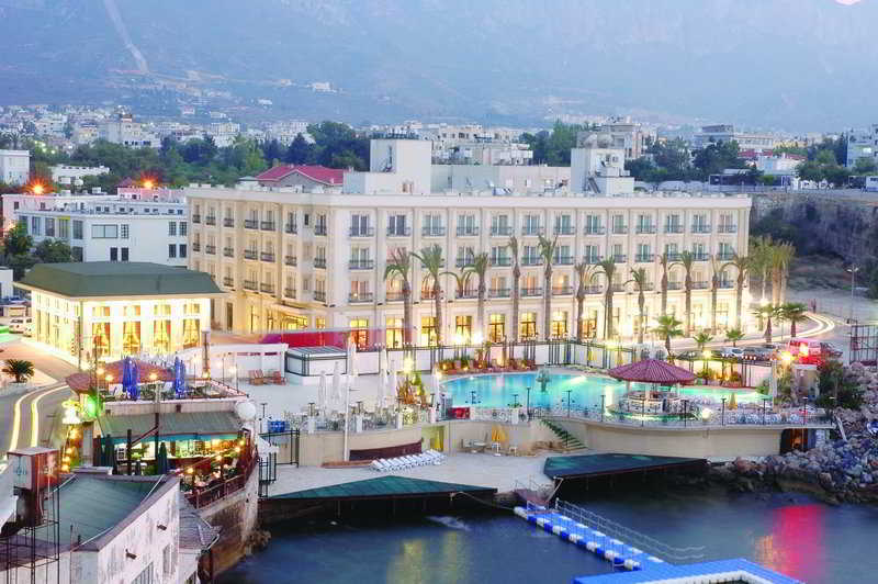 Rezervare hotel Cipru de Nord Rocks Hotel & Casino