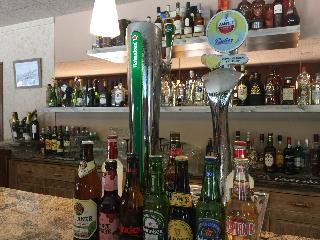 Erts - Bar