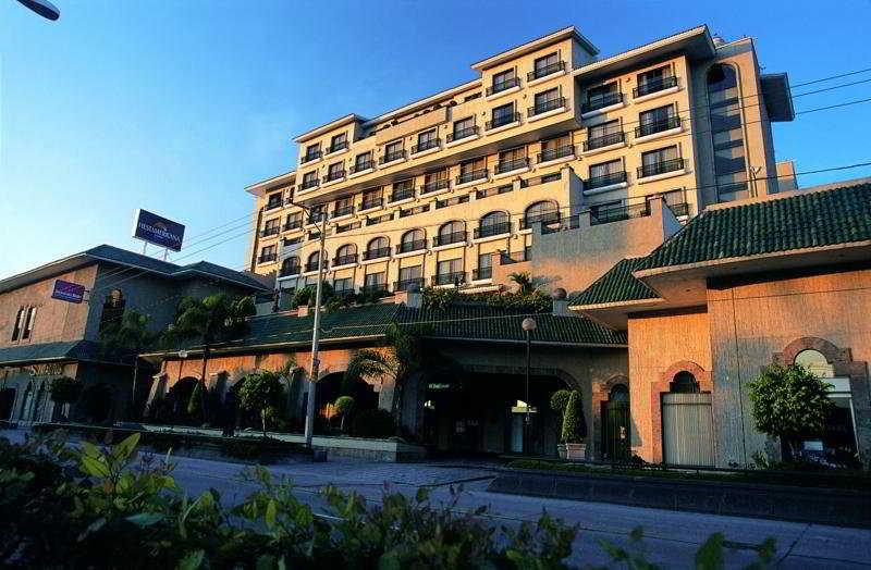 Hotels in Leon: Fiesta Americana Leon