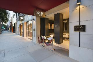 Hotels in Los Angeles - CA: Luxe Rodeo Drive Hotel