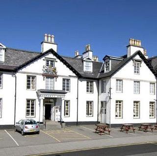 Best Western Burnett Arms, Aberdeen, Aberdeen